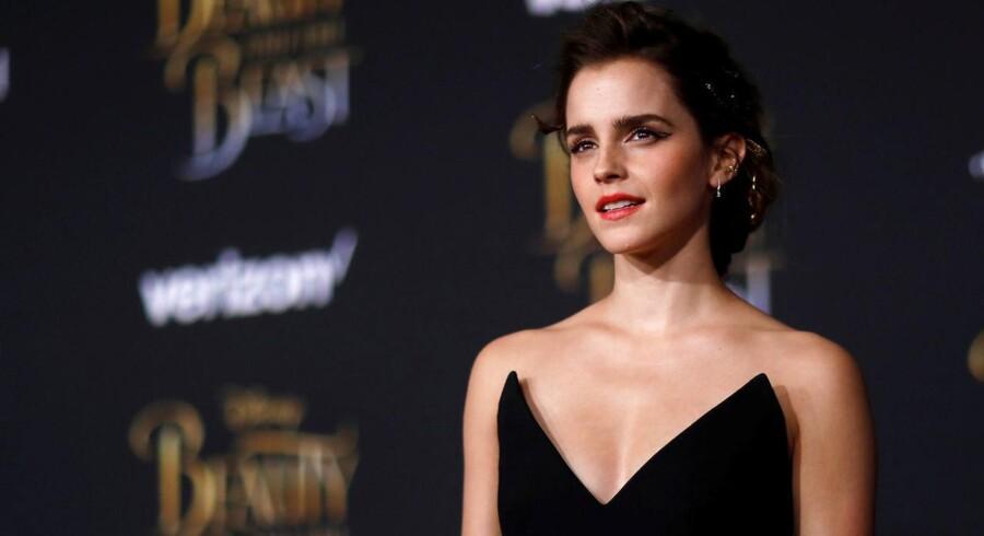 Emma Watson spiller hovedrollen i Disneys »Skønheden og Udyret«. Filmselskabet nægter at klippe scene ud, hvor der er en »homoseksuel sekvens«, hvilket betyder, at filmen ikke vil vises i Malaysia.