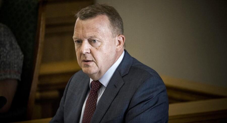 For at fastholde amerikanske storbyer i aftaler om at bekæmpe klimaforandringer går Danmark forrest i internationalt initiativ uden om USAs præsident.