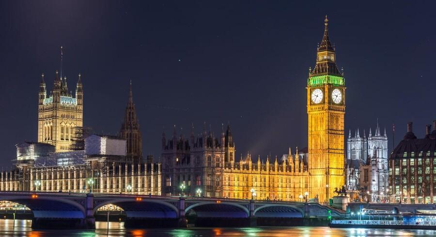 I dag bekendtgjorde premierminister Theresa May at hun har i sinde at udskrive valg d. 8. juni i år. Læs her om hvordan det engelske valgsystem fungerer.