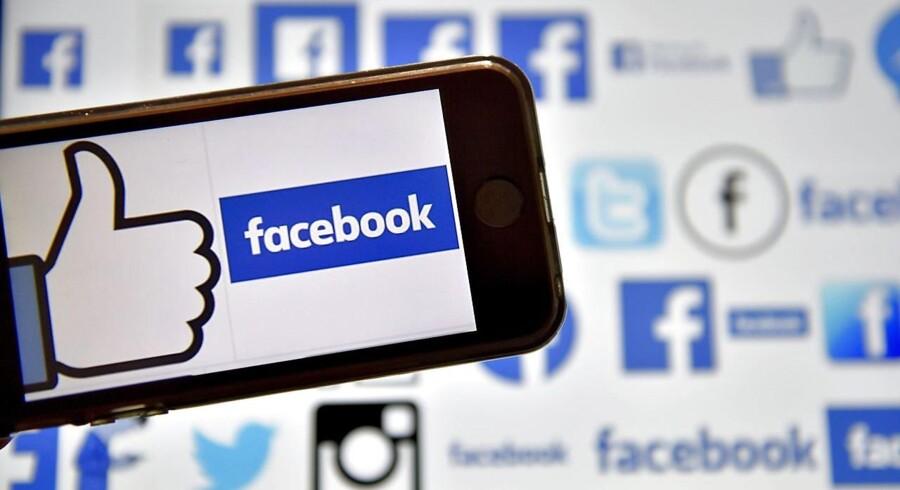 Data fra omkring 50 millioner Facebook er blevet stjålet og brugt til at føre valgkamp.