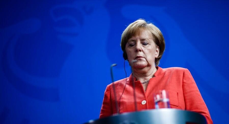 Efter en bitter asylstrid i den tyske regering har kansler Angela Merkel nu to uger til at skabe en europæisk asylaftale.