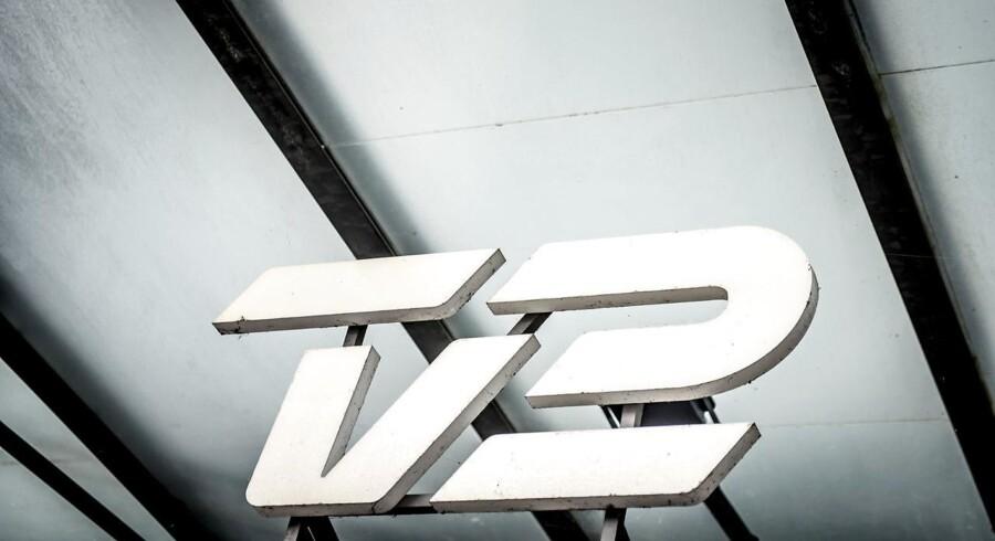 Arkiv: Regeringen vil sætte 40 procent af TV2 til salg, erfarer TV2 News.