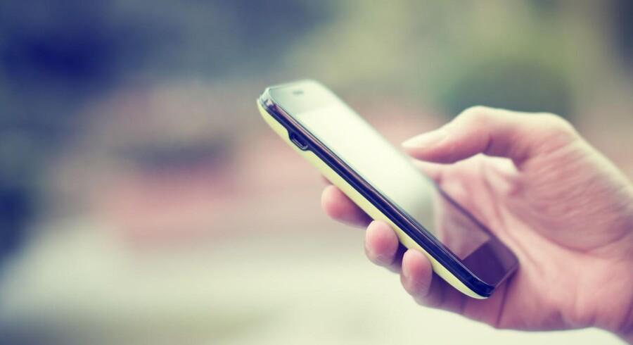 Det kinesiske marked for mobilbetalinger siges at være 500 gange større end det amerikanske - det gør det, selvsagt, til et ekstremt lukrativt sted.