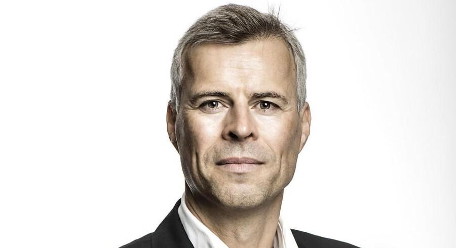 Thomas Larsen byline