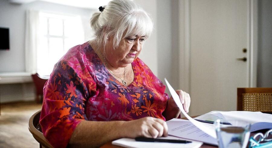 Ældreminister Thyra Franks (LA) nye forslag, der skal forhindre konkurser i hjemmeplejen, vil skabe mere unødvendigt bureaukrati, siger kritikere.