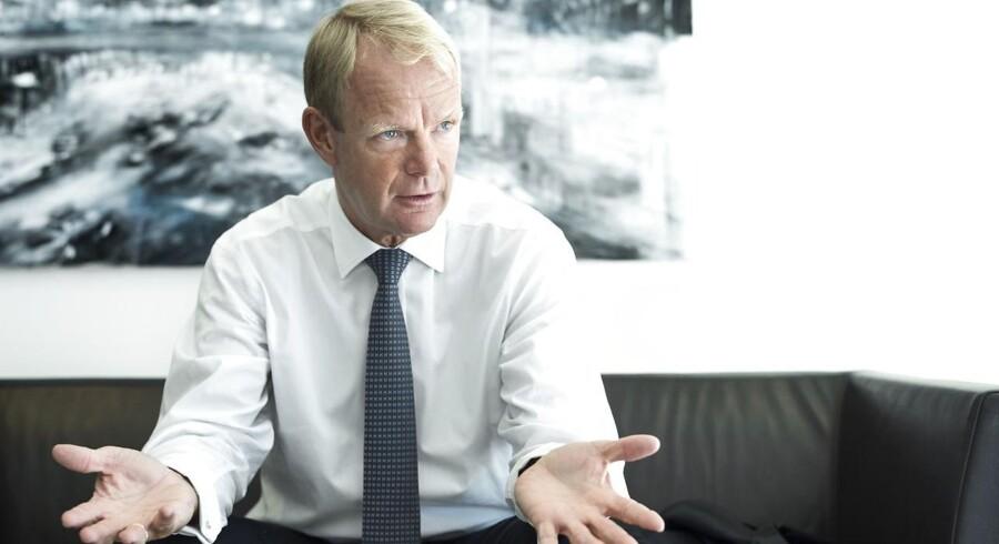 Kåre Schultz har overraskende valgt at tage afsked med den danske medicinalvirksomhed Lundbeck, hvor han har været topchef i over to år. Siden meldingen er Lundbecks aktie dykket markant.