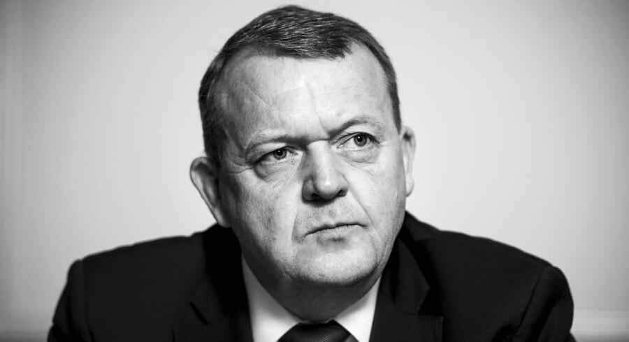 Torsdag præsenterer regeringen sit længe ventede opgør med landets ghettoer. Statsminister Lars Løkke Rasmussen (V) »erkender fuldt ud«, at der er tale om forskelsbehandling.