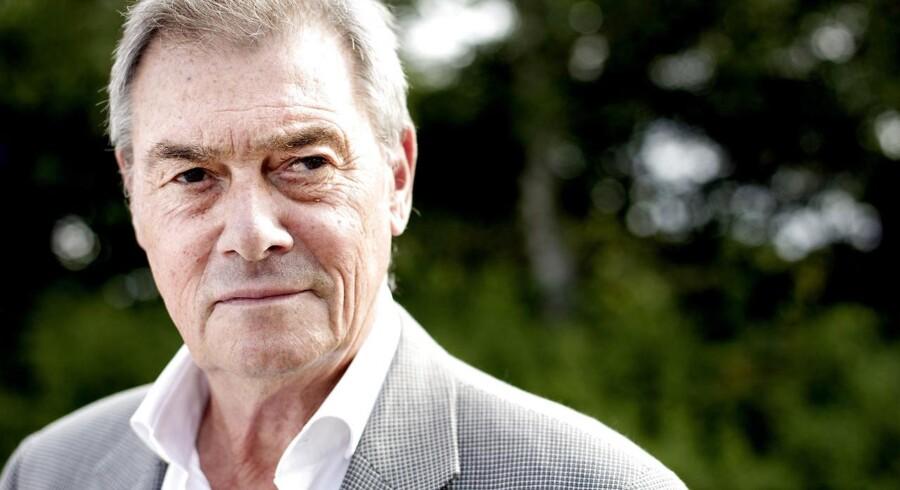 »Jeg synes ikke, de skulle være gået i regering,« siger erhvervsmanden Asger Aamund med bånd til Liberal Alliance forud for partiets landsmøde: »Sandheden er, at prisen har været grusom, for de har ikke fået noget igennem.«