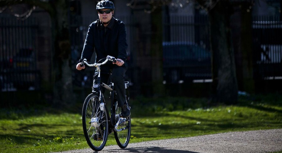 Elcykler er populære som aldrig før, men desværre er de overrepræsenterede i ulykkesstatistikker.