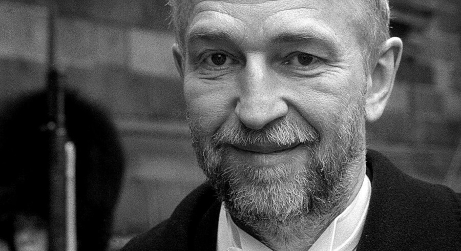 Arkivfoto. Henrik Becker-Christensen skal forlade posten som dansk generalkonsul i Flensborg – men forstår ikke hvorfor.