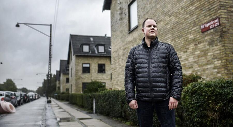 Martin Henriksen har ved flere lejligheder sat debatten om danskhed i brand. Han er bevidst om, at han engang imellem udtaler sig kontroversielt. »Og nogle gange ved jeg det allerede, inden jeg siger det, men det er ikke altid,« siger han.