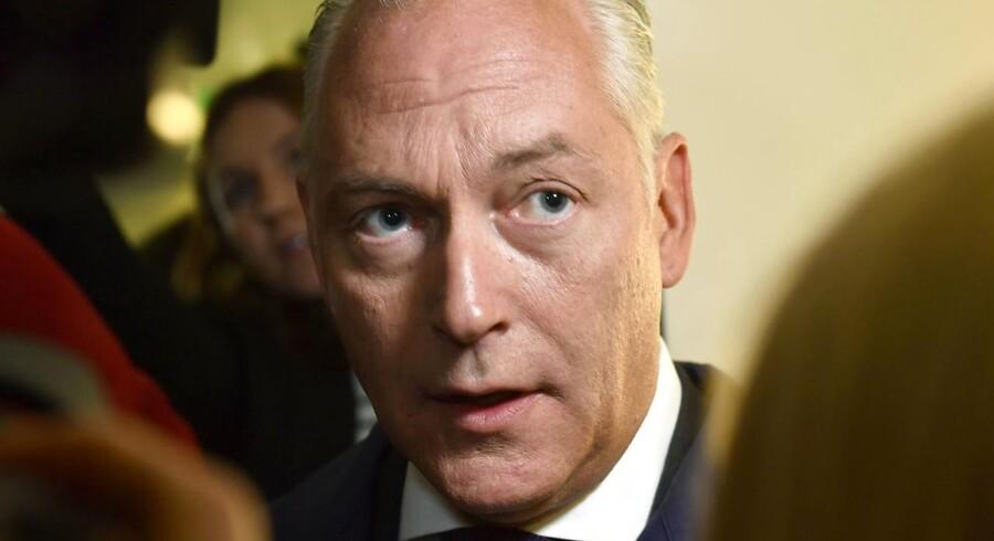 Arkivfoto: Resultatet påvirker ikke den fortsatte undersøgelse af angrebet, siger mandens advokat Johan Eriksson til TT.