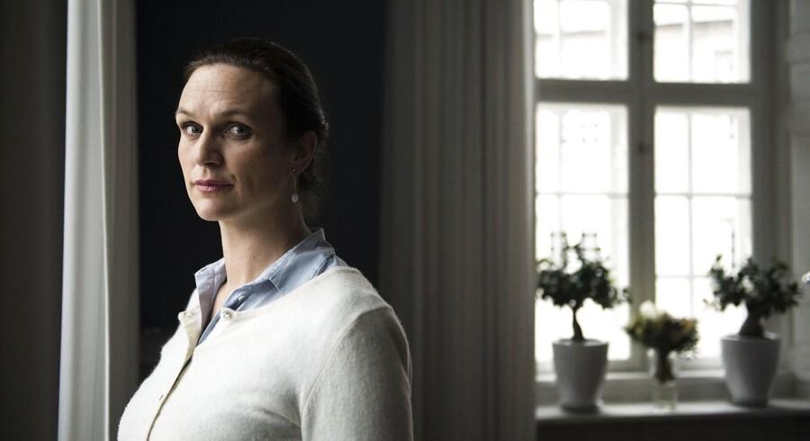Undervisningsminister Merete Riisager (LA) vil stå for et paradigmeskifte i skolen, hvor der skal skabes klarere rammer om kerneopgaven.
