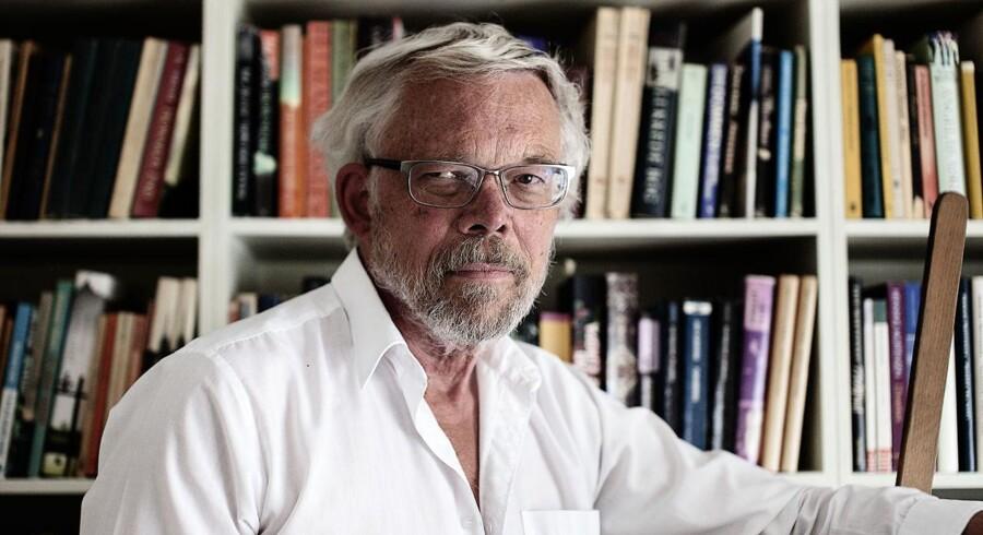 Politik er i alt, alt for høj grad domineret af økonomisk tænkning, mener professor Jørn Henrik Petersen, som er landets måske fremmeste ekspert på den danske velfærdsstat.