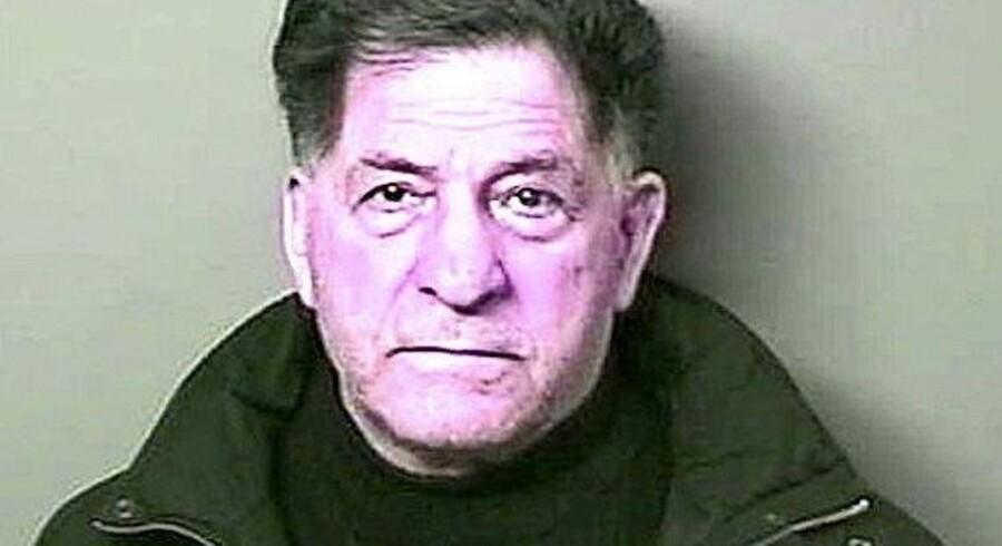 Det blev en dejlig dag for den gamle gangster John »Sonny« Franzese, da han blev 100 år forleden. Man løslod ham fra fængslet.