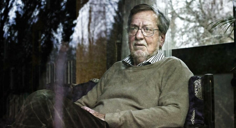 Forhenværende Per Stig Møller (K) mener, at den radikale Jens Rohdes dom over Irak-krigen er for »forenklet«. Krigen var ikke forgæves, mener han.