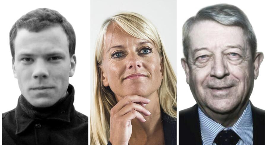 Foto: Ólafur Steinar Gestsson.