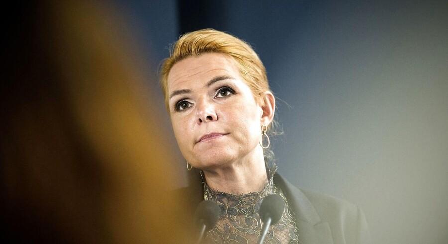 (Foto: Ólafur Steinar Gestsson/Scanpix 2016)