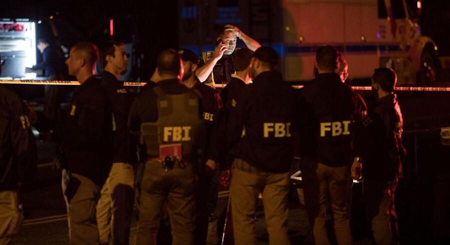 """Brugen af snubletråd viser """"evner på et andet niveau"""", siger Austins politichef. To unge mænd blev såret."""