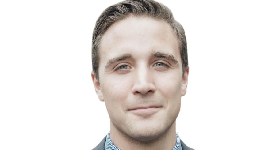 Caspar J. Stefani