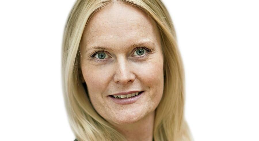 Christina Sode Haslund