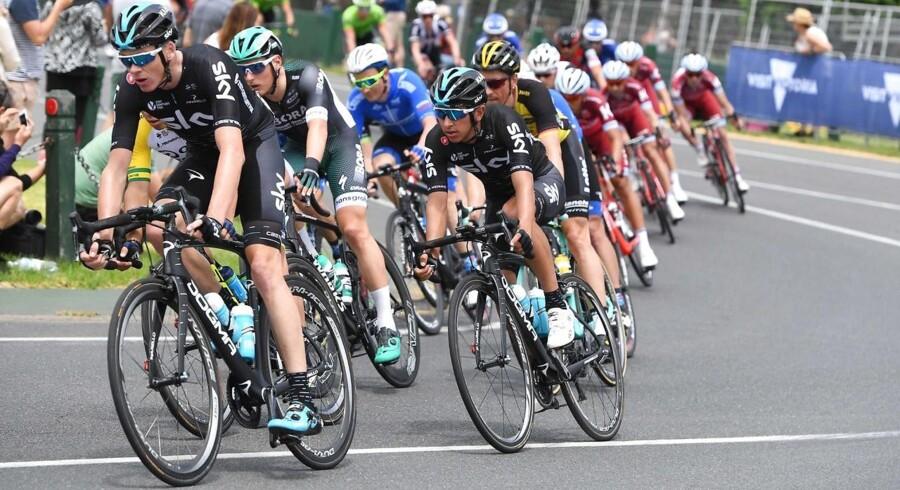 Strammere regler for køretøjers overhaling af cykelryttere skal forbedre rytternes sikkerhed.