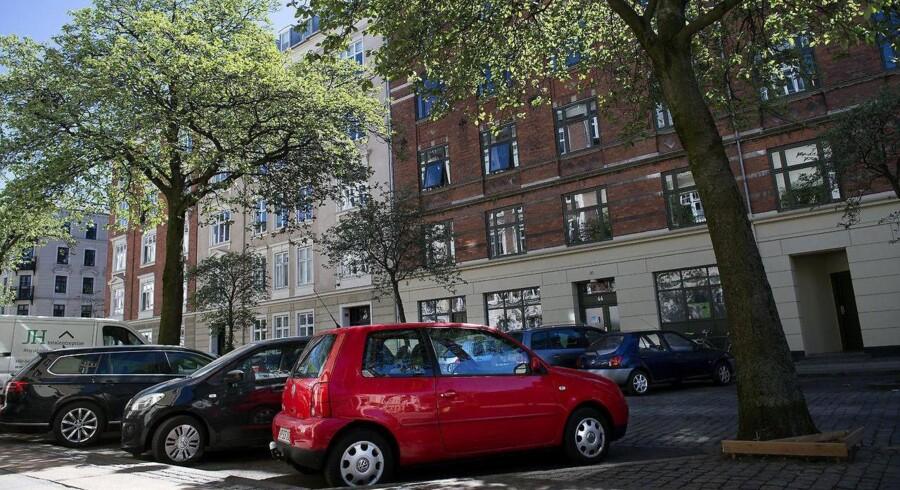 Københavnerne kommer alligevel ikke til at skulle betale 10.000 kroner om året for at parkere bilen, som teknik- og miljøborgmester Ninna Hedeager Olsen foreslog i Berlingske i sidste uge.