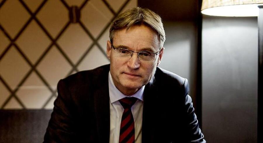 Per Bank har som administrerende direktør lagt det økonomiske grundlag for, at Salling Fondene nu har købt Dansk Supermarked tilbage.