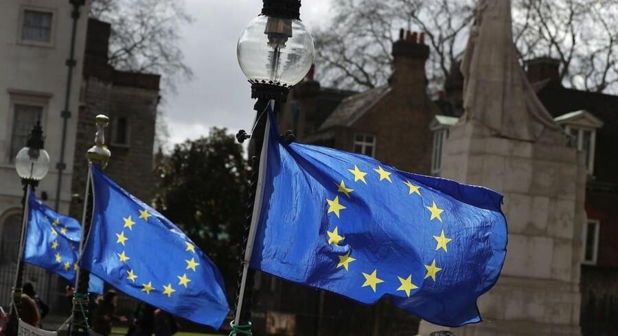 EU mener, at Tyrkiet har fjernet sig fra muligheden for medlemskab. Tyrkiet kalder det uretfærdigt.