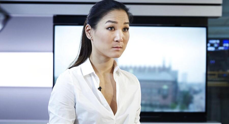Sagens med Øens Murerfirma er blot den seneste i en række af problematiske sager for Anna Mee Allerslev (R).