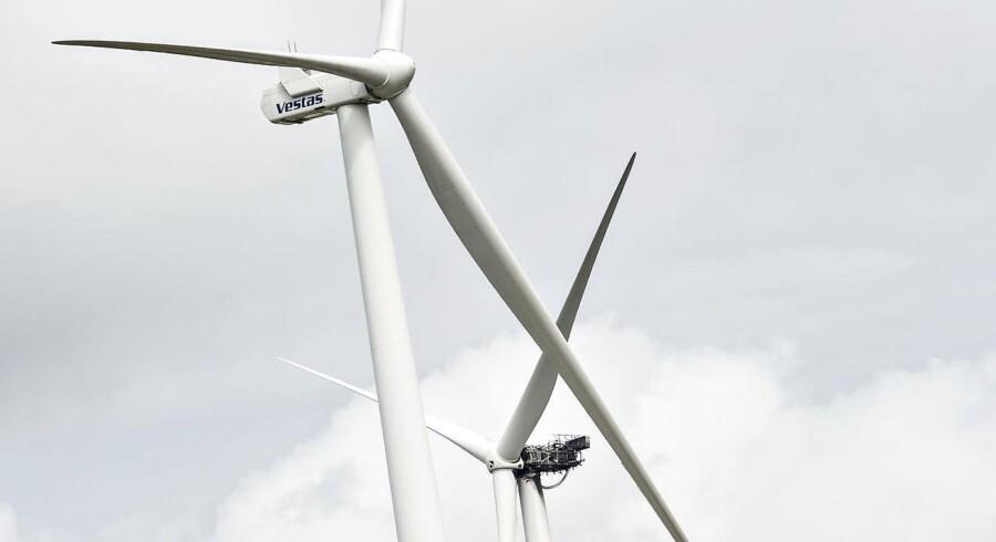 Et »hul« i den tyskelovgivning angående vindmøller kan komme til at koste Vestas dyrt.