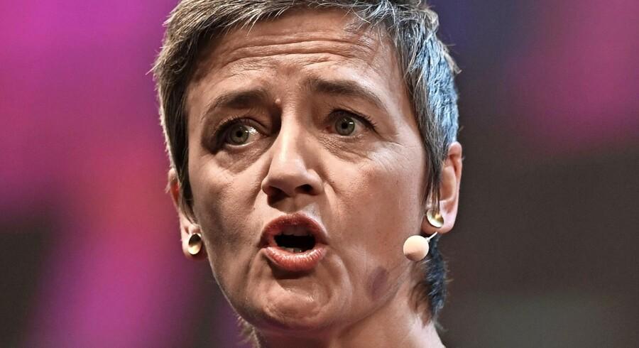 »Ydermere har Vestager sørget for, at de Radikale vel for første gang nogensinde ikke er regeringsparat længere.«