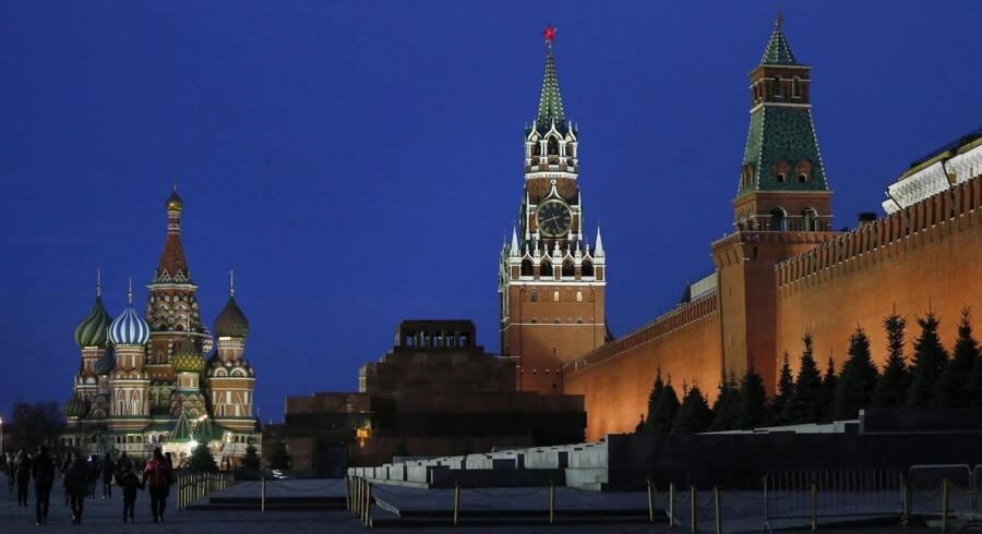 Letland og Litauen har sat russisk stats-TV i karantæne i foreløbig tre måneder.
