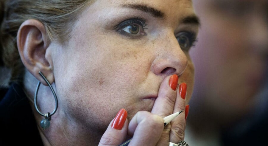 Det Radikale Venstre, Enhedslisten og Socialdemokratiet vil presse Inger Støjerg i sagen om den muligvis ulovlige »instruks« som Udlændingeminister Inger Støjberg udsendte tidligere på året.