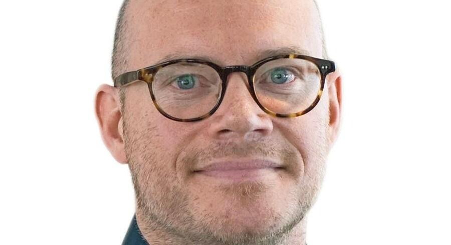 Lars Helvard