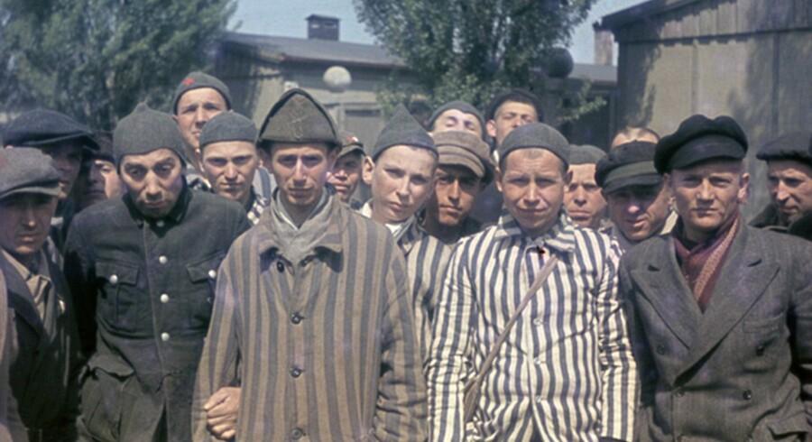 Dachau var en af nazisternes første lejre, og den blev snart én ud af et helt lejrsystem, som nazisterne oprettede først i Tyskland og senere i hele Europa.