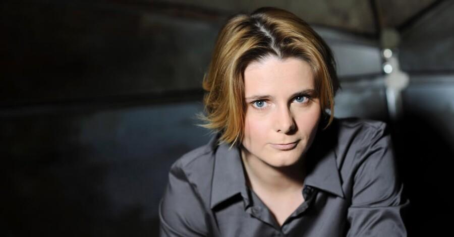 Caroline Fourest er feminist og ytringsfrihedsforsvarer med en fortid på Charlie Hebdo. Foto: Privat