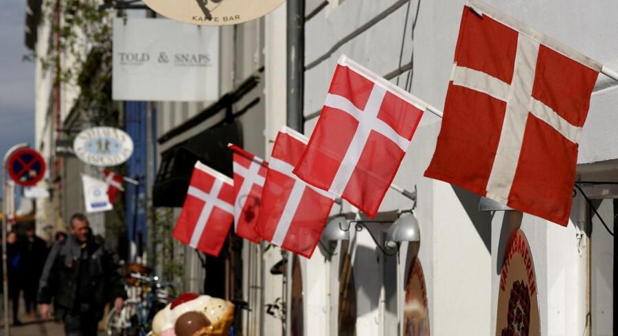 Høj livskvalitet kendegner København, siger Tysklands ambassadør Andreas Meitzner. Regeringen har netop nedsat en ny kommission, der skal styrke livet i hovedstaden frem mod 2030