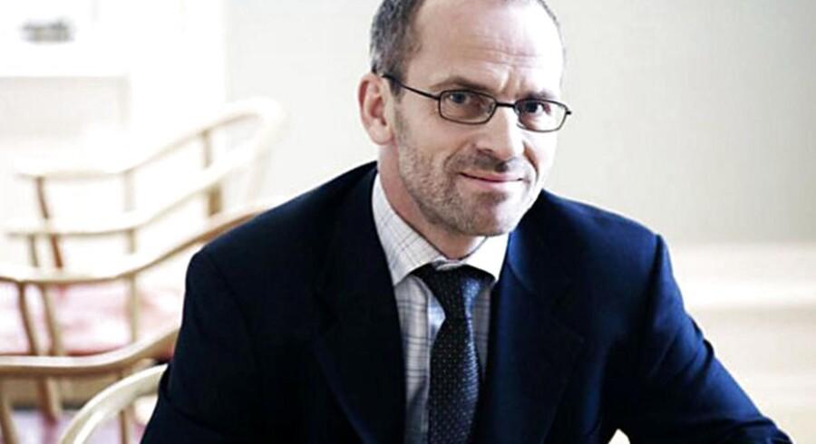 Fondsmæglerselskabet Maj Invest med tidligere LD-direktør Jeppe Christiansen i spidsen varmer op til bonusfest på forvaltningen afkapitalfonden LD Equity 1, skriver Finans tirsdag.