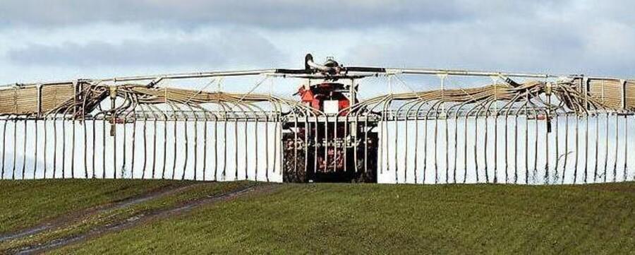 En gruppe af forskere har regnet på tallene i regeringens landbrugspakke og er kommet frem til et helt andet resultat.