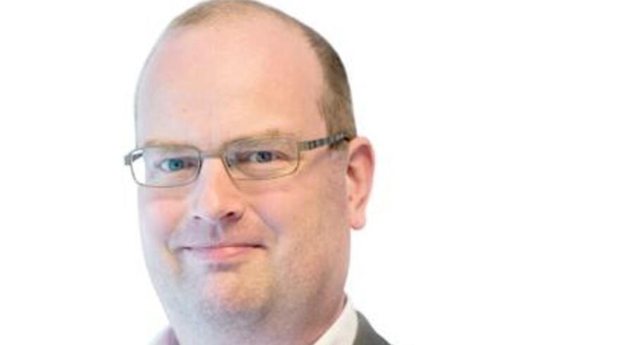 Lars Hovbakke Sørensen, Ekstern lektor, ph.d., KU