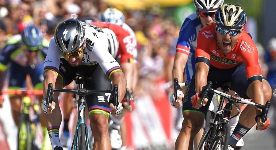 Tour de France er endelig over os, men det stjæler fokus på arbejdspladsen.