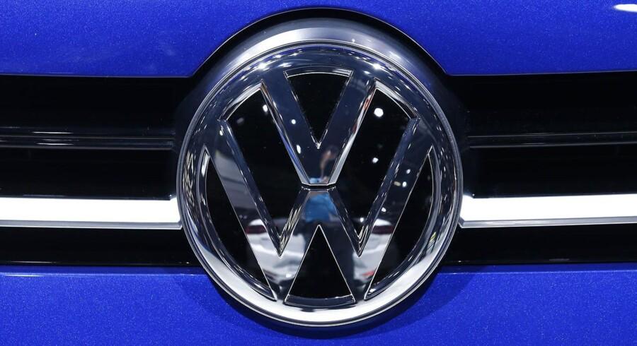 De tyske anklagere i Volkswagen-sagen siger tirsdag, at antallet af mistænkte, der er under efterforskning, er steget fra seks til 17 personer.