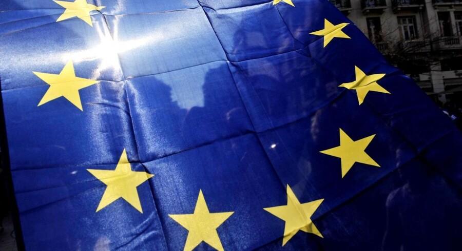 En ny EU-myndighed, der har fået til opgave at afvikle nødlidende banker, har fremlagt et nyt budgetudkast for de næste fire år. Og der er afsat penge nok til at afvikle op mod ti banker.