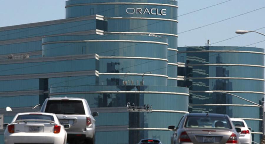 En af de handler, der har fået optimismen til at brede sig, fandt sted mandag i denne uge, hvor IT-kæmpen Oracle overtog konkurrenten Sun Microsystems til den nette sum af 7,4 milliarder dollar.