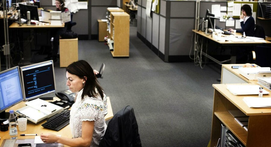 Nye og anderledes konkurrenter er virksomhedernes største skræk.