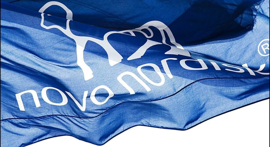 De russiske myndigheder har besluttet, at Novo Nordisk står til millionbøde i Rusland.