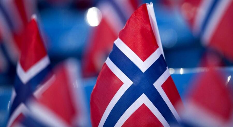 Den norske oliefond skovler penge ind som aldrig før. Alene i årets første kvartal havde fonden et afkast på knap 357 mio. danske kroner.