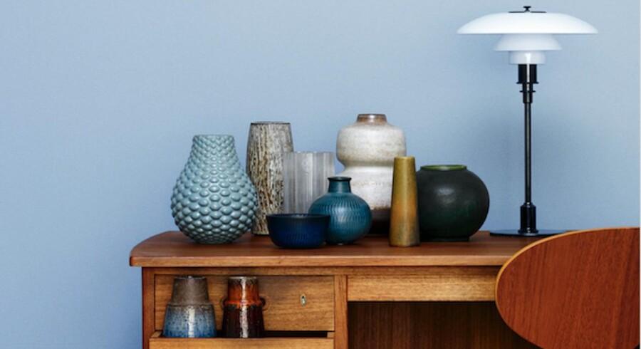 Everclassic.com vil hjælpe mindre danske designbutikker med at nå ud til de mange udenlandske kunder, som er vilde med dansk design. Foto: PR