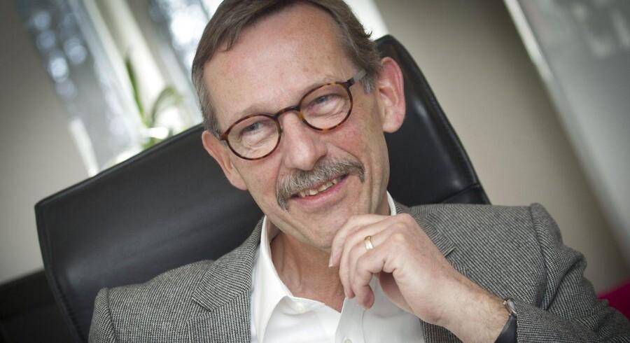 Professor i jura, Lars Bo Langsted, Højbjerg